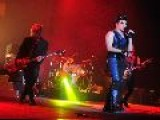 FULL LENGTH Of Adam Lambert Glam Nation Tour - Hong Kong 12 Oct 2010