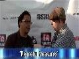 FGFF Hollywood 2010 Interview With Ash Anderson