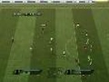 FIFA 2011 ONLINE Multiplayer PC - AC MILAN Vs CHELSEA