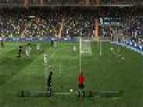 FIFA 2011 ONLINE MULTIPLAYER PC AC MILAN Vs REAL MADRID *HD*