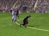 FIFA 2011 ONLINE Multiplayer PC - AC MILAN Vs BAYERN MUNICH