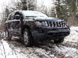 First Drive: The Refreshed 2011 Jeep Compass Goes Mud Wrestling In Wyoming