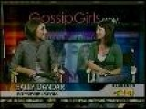 Gossip Girls TV News: Katie Holmes, Katherine Heigl, And Audrina Patridge
