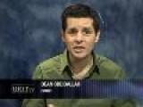 GRITtv Interview: Dean Obeidallah
