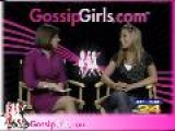 Gossip Girls RV: Adam Lambert Gracious In Defeat And More