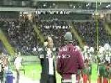 GFL-TV: Hinter Den Kulissen Des German Bowl XXXI