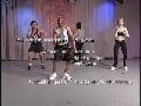 Gospel Dance Aerobics