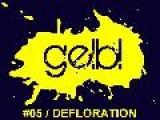Gelb! #5 Defloration