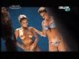 Gizelle Maritan - Cidade Nua S01E17 - Voyeur