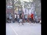 Grand Street B Final Game