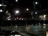 G20 Toronto Protests @ Spadina And Queen 12:34am