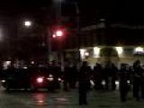 G20 Toronto Protests @ Spadina And Queen 12:59am