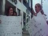 G20 Queen & Spadina Protestors Casandra & Janet