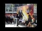 George Lopez LA Live Hall Of Fame Induction