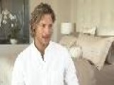 GABRIEL AUBRY FOR CHARISMA - SOUNDBITES