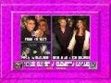 GEORGE CLOONEY & ELISABETTA CANALIS Dine @ AGO In WeHo H2640