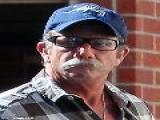 Google Spies Mel Gibson&apos S Disguise