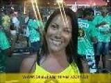 Gatas Convidam: Melhor Ensaio Quadra 2011 &#233 Sao Clemente