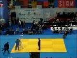 GS MOSCOW 2010 90KG ILIADIS Ilias GRE SEMENOV Victor RUS