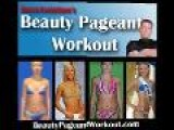Hip Exercise: Fire Hydrants For Beauty Pageant Fitness