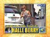 Halle Berry Shops Bel Bambini