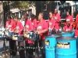 Harlem Day 2009 - Steelpan In Harlem - CASYM