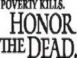 Honor The Dead: Poverty Awareness Event In San Francisco Featuring Oakland Choir Vukani Mawethu