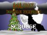 Howliday Double Feature Part One: Scrooge
