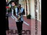 Hulon Sax First Impressions CD Release