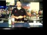 HOW TO MAKE A SOCO & LIME SHOT - BAR 101 ST.LOUIS