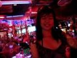 Hot Young Thai Chick Pole Dancing Bangla Road Phuket Thailand