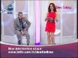 Hande Ataizi Frikik - Dest-i Izsiva&#231 Tnt
