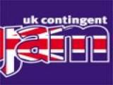 Inglaterra One World One Promesse Jamboree UK 2007 Song Alan Harrison