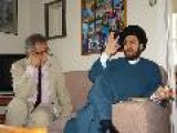 Interfaith Respect Series #3: Imam Hassan Qazwini Explains Islam, Respect For Women