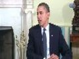 Iraq, Nukes, Polio & Islam All Topics In US-Egypt Talk