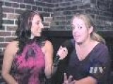 ITV Comedy At The Ice House In LA With LeeAnn Tooker