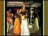 Ivory Coast - Traditional Aesthetic Booty Dance - Mapouka Mania VI