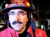 Incendio En Edificio Cortez