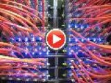 Japanse Supercomputer Meest Efficient Video