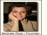 January 14, 2009: Michele Risa On Kundalini Yoga And Conscious Entrepreneurship. Audio