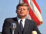 John Kennedy Denuncia As Sociedades Secretas