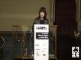Jos&#233 Mar&#237 A G&#243 Mez, Miembro Del Colectivo La Palabra Itinerante. La Ciudad Humanizada.8. D&#237 A De La Lectura 2009