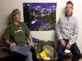 Josh&apos S Magical Camping Chest - Camping Gear TV Episode 22