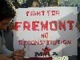 Jose Lara Fremont Reconstitution Webisode 6