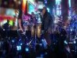Jay Z Feat. Alicia Keys Empire State Of Mind Live On YouTube In New York HDTV