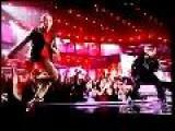 Justin Bieber Ft Jaden Smith & Usher - Never Say Never And OMG 53rd Grammy Awards 2011 Performance