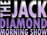 Jack Diamond Morning Show At The Kennedy Center Honors