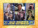 KIM BASINGER & ALEC BALDWIN CLIPS COLLECTION