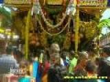 Kerala Tour - Http: Www.neelaearth.com - Kalpathy Ratholsavam, Palakkad