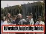 KRRC Record -- JKLF Convention 1996, Rawalpindi And Killing Of Shabir Saddiqi